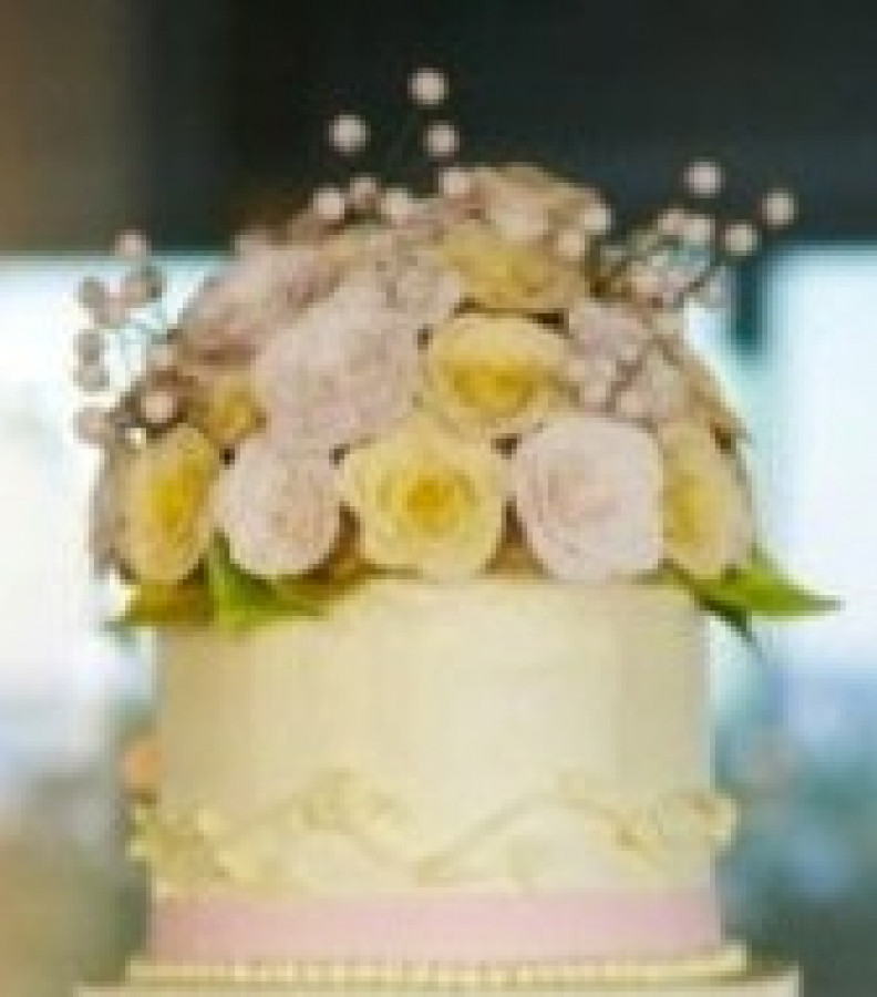 How Many Flowers Are Needed? - CakeCentral.com