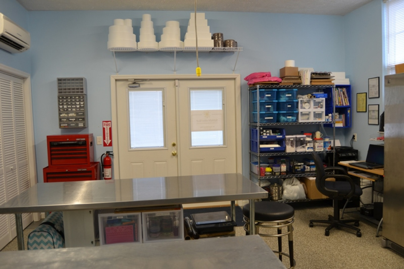 Converting Garage Into Commercial Kitchen Cakecentral Com