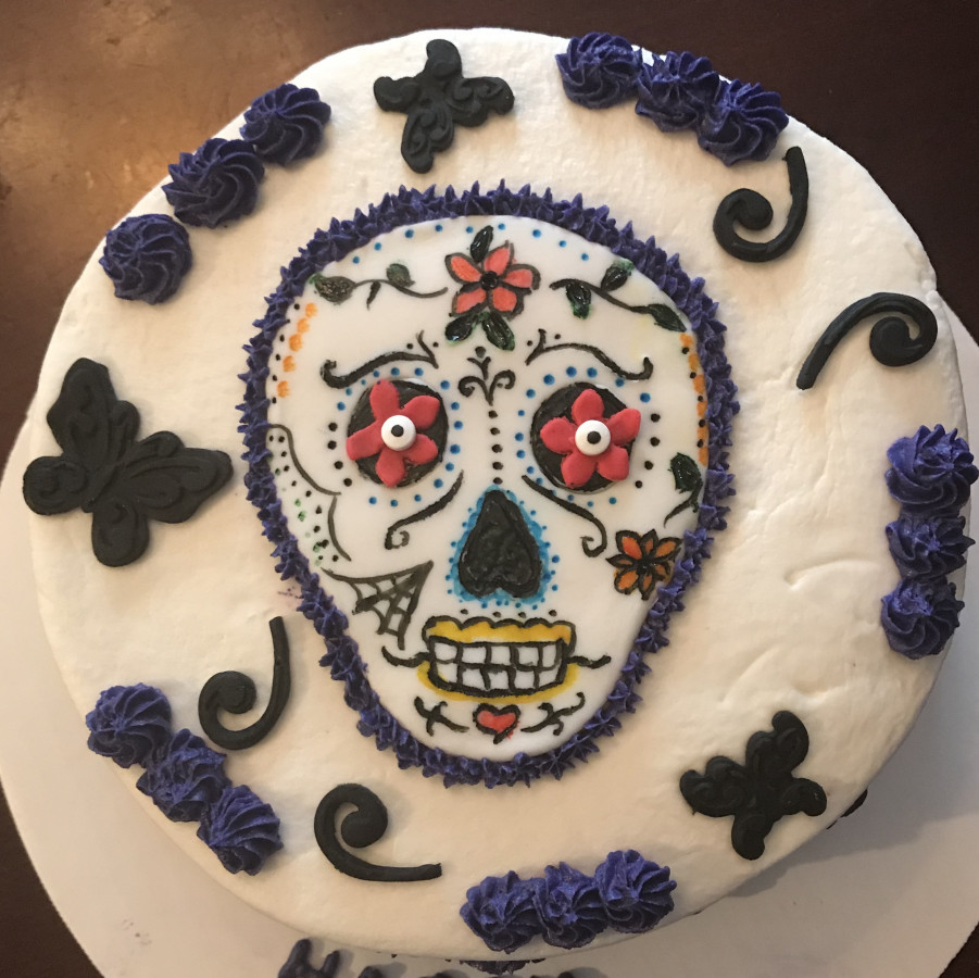 Friday Night Cake Club For 1/26/18