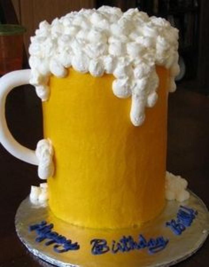 Minimum Servings Of A Birthday Cake