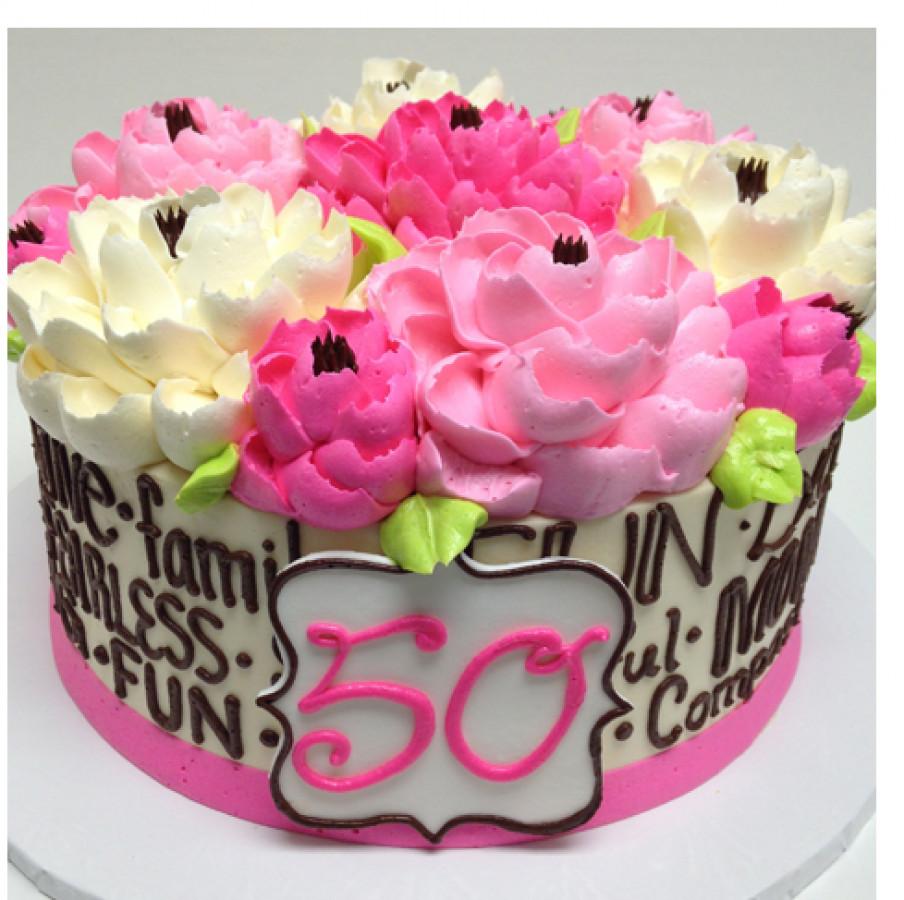 White Flower Cake Shop Cakecentral