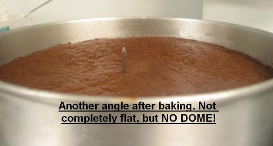 Cake Baking Flower Nail Method Tutorial Cakecentral Com