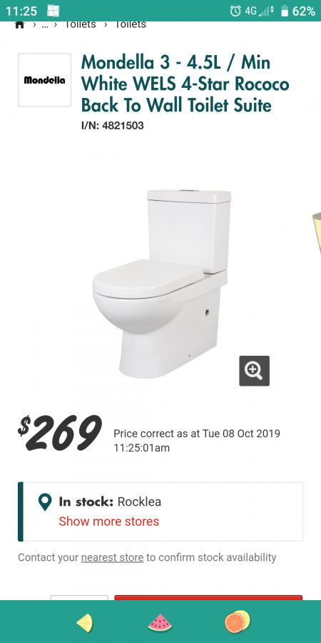 What Supports Do I Need For A Toilet Cake?