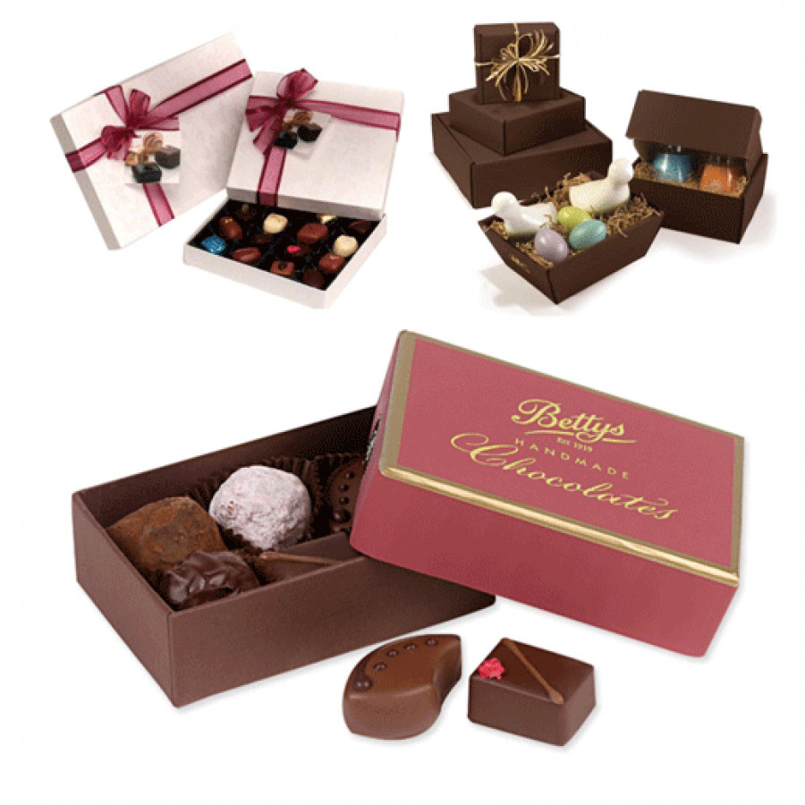 Crazy Ideas About Chocolate Packaging Boxes For Gift