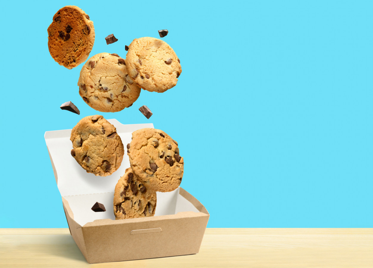5 Of The Most Impressive Ways To Pack Cookies
