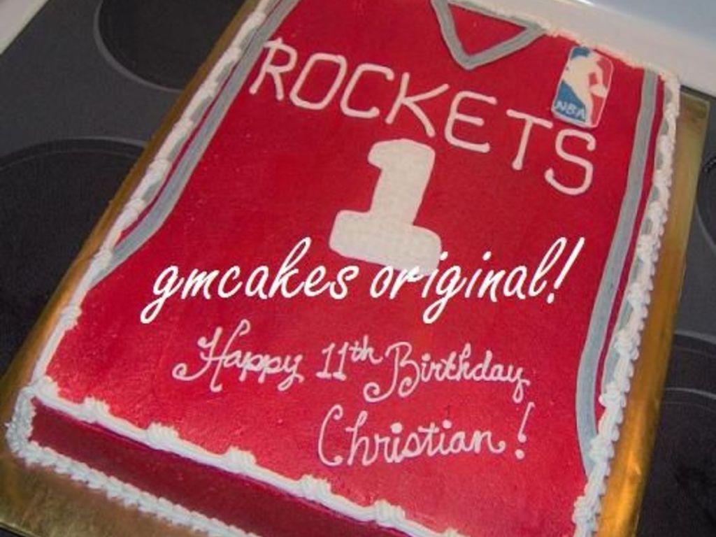 Nba Houston Rockets Jersey