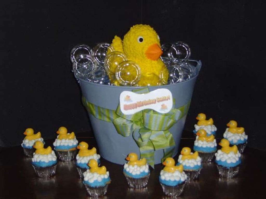 Superb Rubber Ducky Birthday Cake Cakecentral Com Funny Birthday Cards Online Inifofree Goldxyz