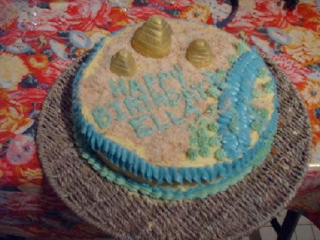 Remarkable Egyptian Birthday Cakecentral Com Funny Birthday Cards Online Necthendildamsfinfo