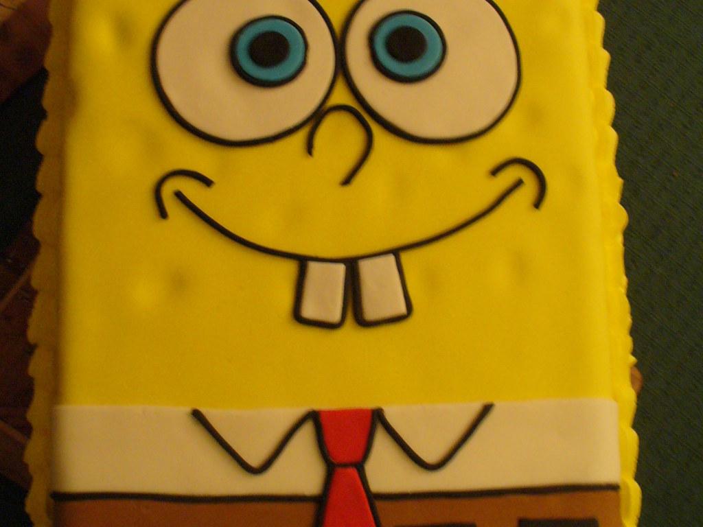 Spongebob cakecentral aloadofball Choice Image