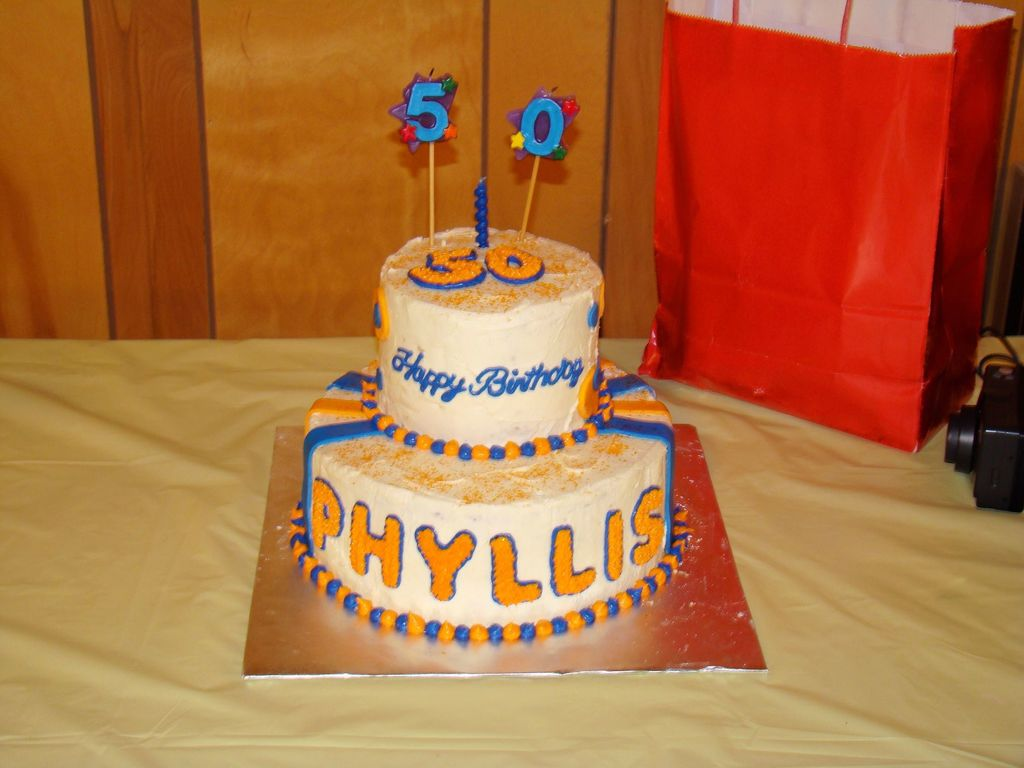 Fine Florida Gators Birthday Cake Cakecentral Com Funny Birthday Cards Online Elaedamsfinfo