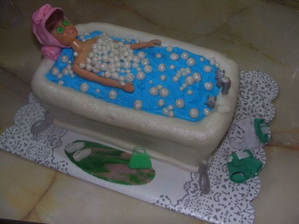 Mothers Birthday Cake Cakecentral Com