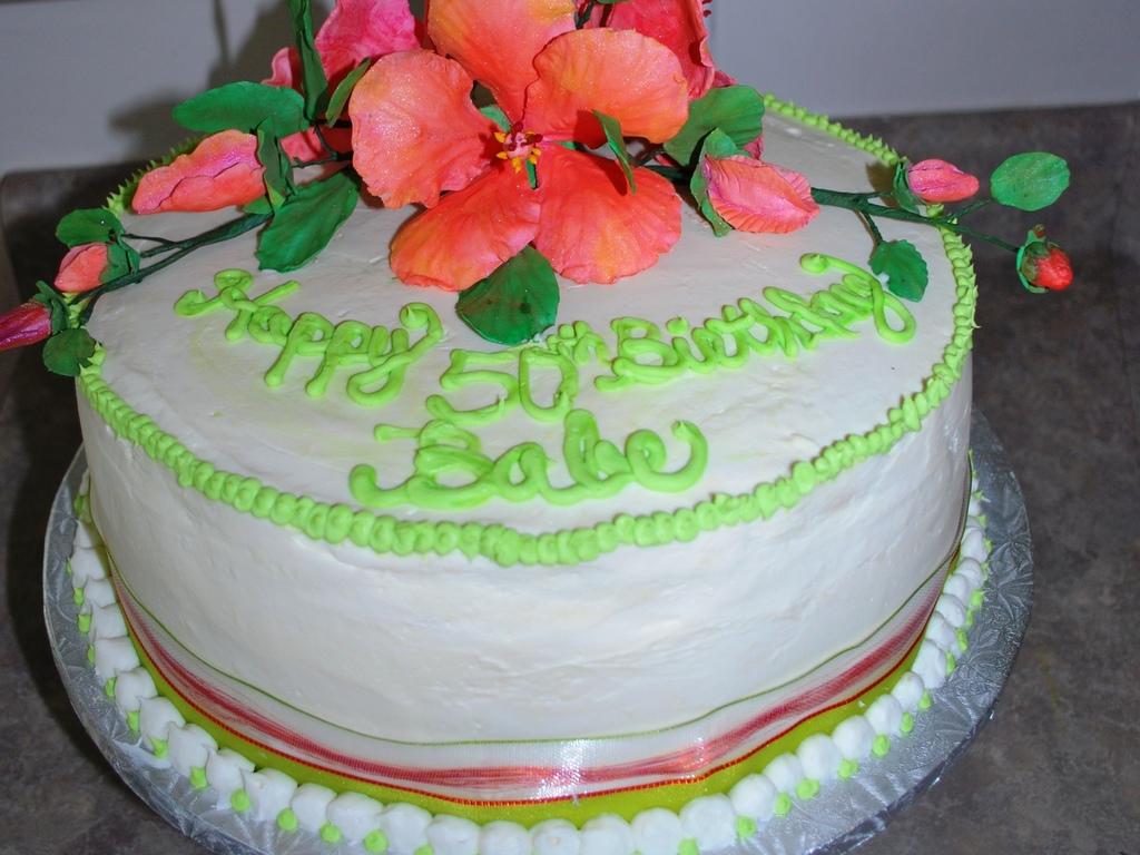 Brilliant 50Th Birthday Cake Fat Free Sugar Free Eee W Cakecentral Com Funny Birthday Cards Online Necthendildamsfinfo