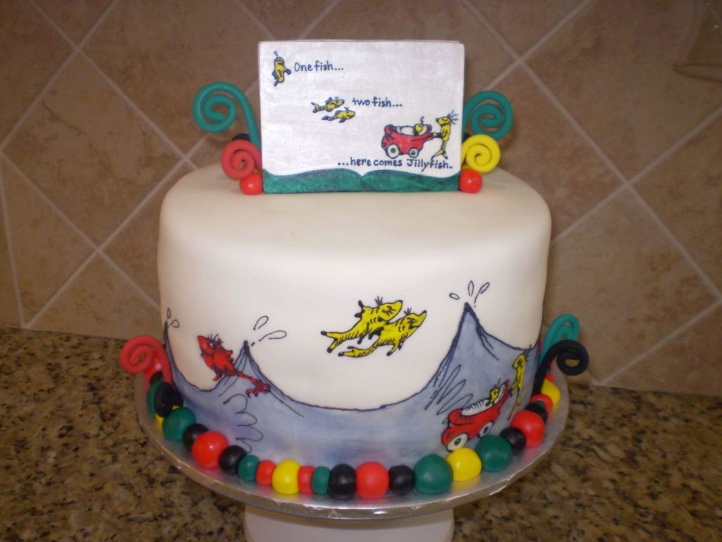Dr Seuss Baby Shower Cake Decorations  from cdn001.cakecentral.com
