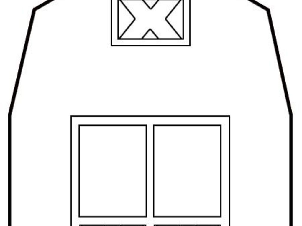 barn template cakecentral com