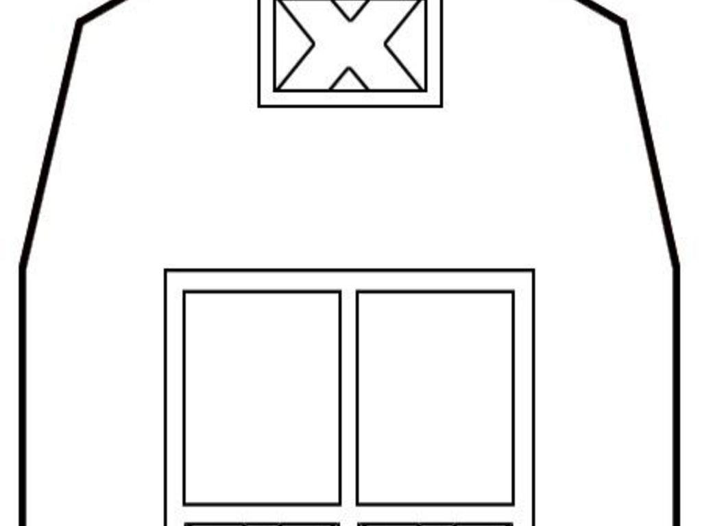 barn template com