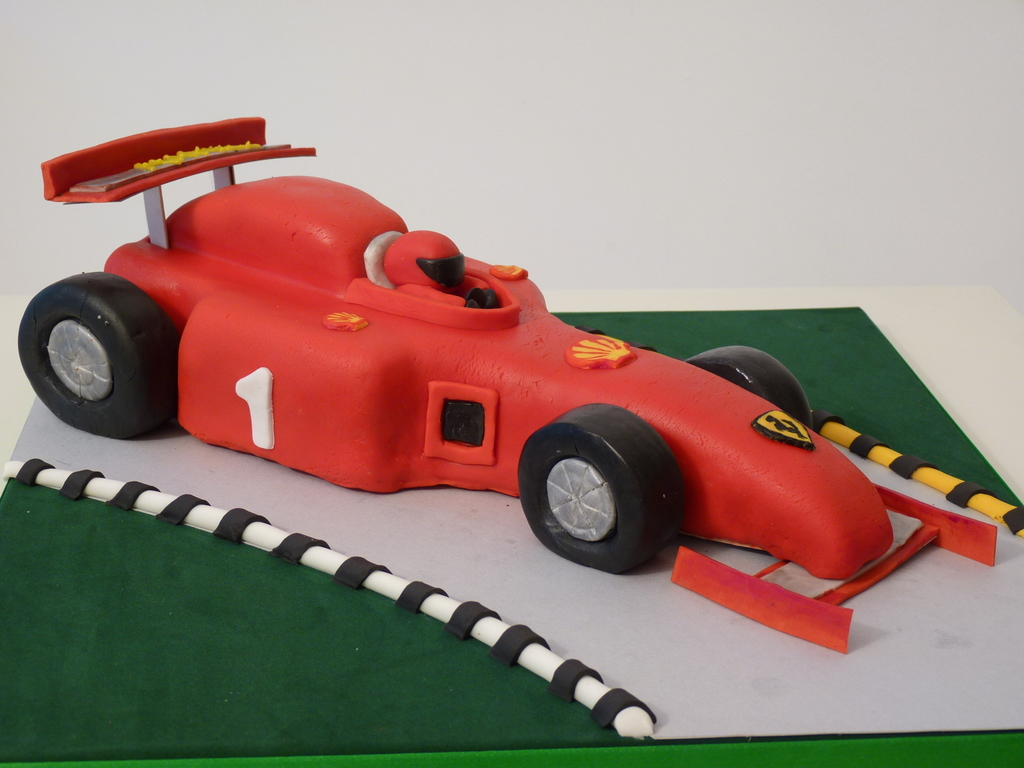Ferrari formula 1 cakecentral baditri Gallery