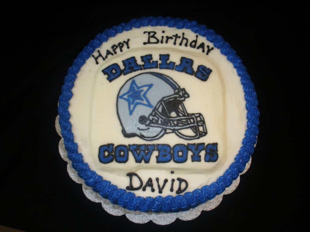 Ideas About Best Birthday Cakes In Dallas