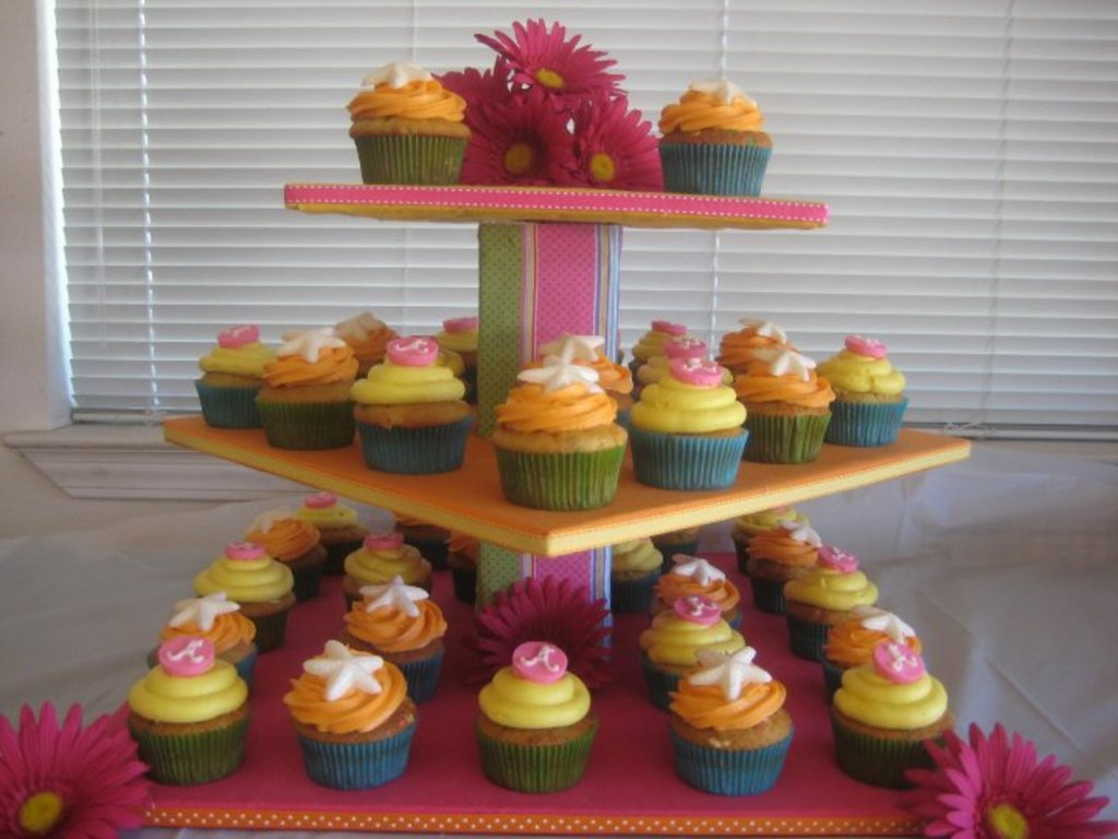 Hawaiian Beach Theme Birthday Party For 1 Year Old And 6 Year Olds