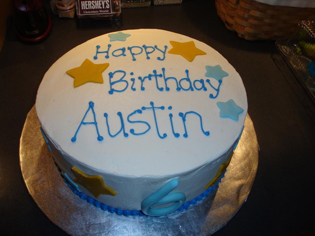 Pleasant Nephews Birthday Cake Cakecentral Com Funny Birthday Cards Online Fluifree Goldxyz
