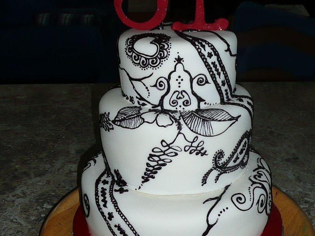 Amazing My 31St Birthday Cake Cakecentral Com Funny Birthday Cards Online Barepcheapnameinfo