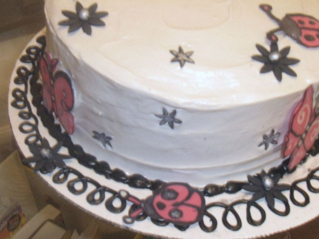 Enjoyable Emo Girl Cake Cakecentral Com Personalised Birthday Cards Akebfashionlily Jamesorg