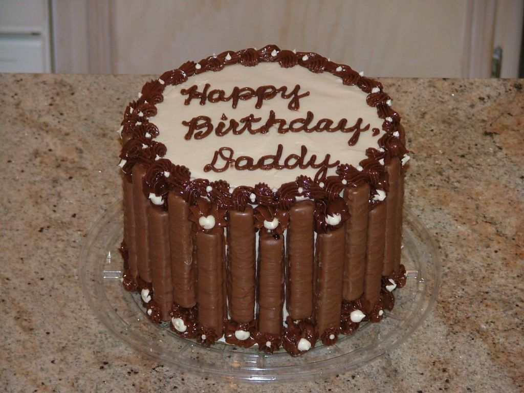 Excellent Twix Cake Cakecentral Com Funny Birthday Cards Online Inifofree Goldxyz