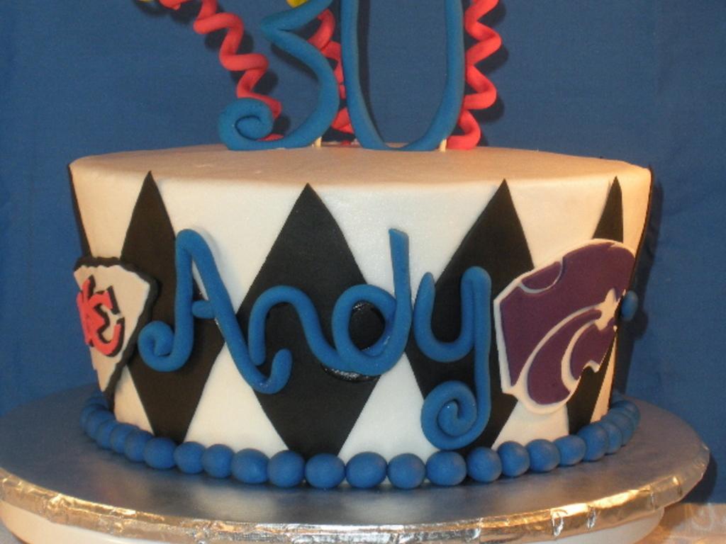 Enjoyable Guys 30Th Birthday Cake Cakecentral Com Funny Birthday Cards Online Alyptdamsfinfo