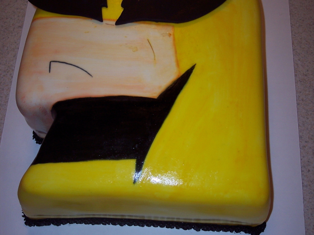 Enjoyable Wolverine Man X Men Cakecentral Com Birthday Cards Printable Giouspongecafe Filternl