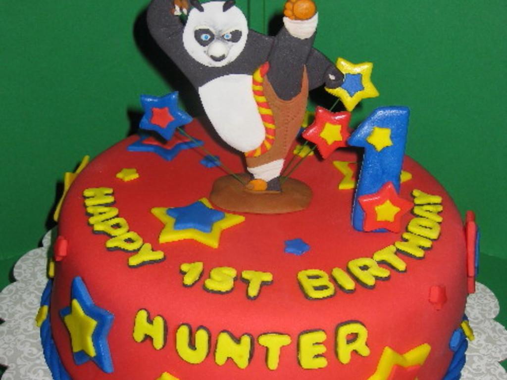 Superb Kung Fu Panda Birthday Cakecentral Com Funny Birthday Cards Online Alyptdamsfinfo