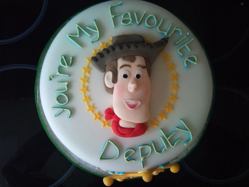 Astounding Chris 24Th Birthday Cake Cakecentral Com Funny Birthday Cards Online Kookostrdamsfinfo