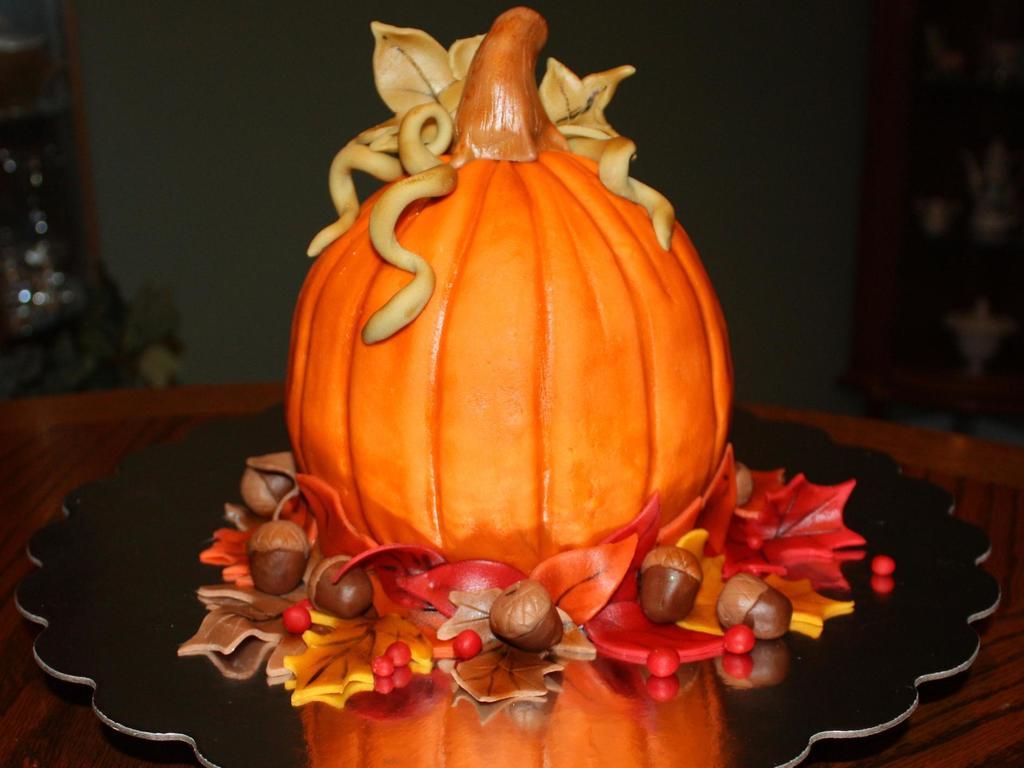 happy anniversary pumpkin