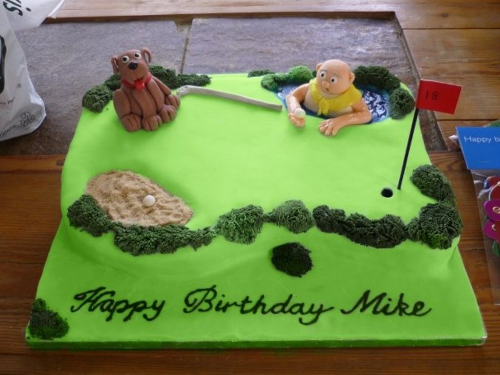 Happy Birthday Mikeg74
