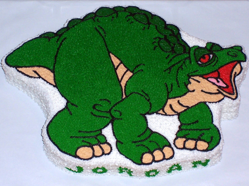 land before time spike cake cakecentral com