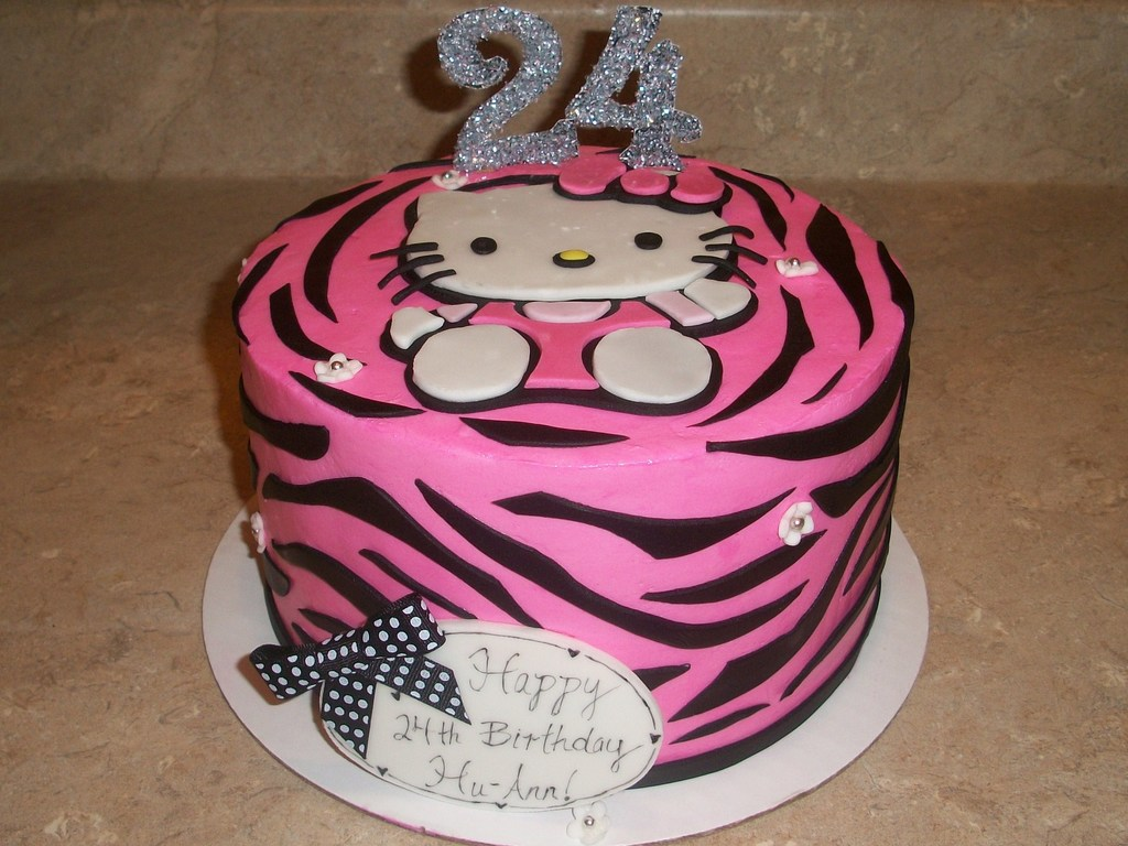 Cool Wallpaper Hello Kitty Zebra - 1024x768_7936082xnn_zebra-hello-kitty-cake  Pic_773118.jpg