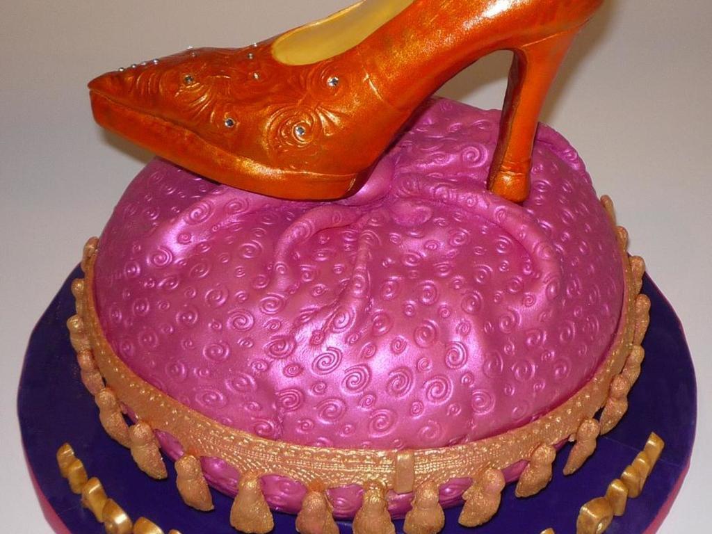 Happy Birthday Diva Cakecentral