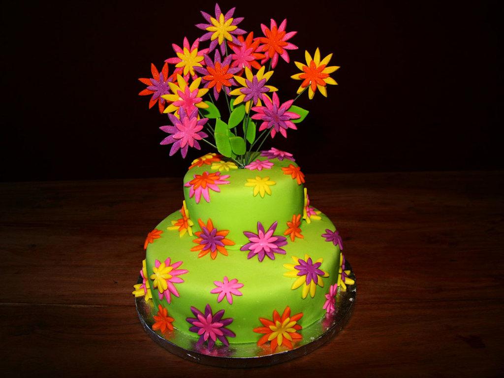 9Th Birthday Cake CakeCentralcom