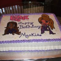Bratz_014.jpg There go the Bratz girls! Sasha and Yasman are headed to a birthday party. All buttercream icing and a lot of parchment bags were needed. I...