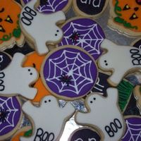 Halloween Tray NFSC with MMF and Antonia's Icing