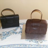 First Purse Cake Thanks to all for the insipration. It turned out ok. Cousin like it, that's all that matters. Definitely need more practice though....