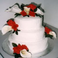 Untitled-Scanned-05.jpg   First wedding cake I made.