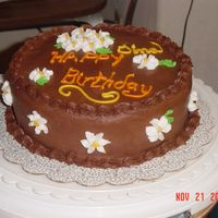 Cake For Friend -View 2