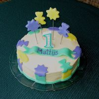 Mattijs 1St Birthday My first MMF & IMCBThanks to everyone who helped me with all my questions !