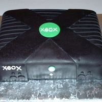 Groom's X-Box