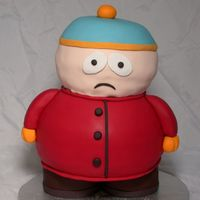 Cartman - Southpark
