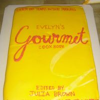 Gourmet Cookbook