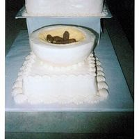 "Toilet Cake   Made for a customer who wanted the inscription ""Happy Birthday Ernie"" Who gives a crap??????"