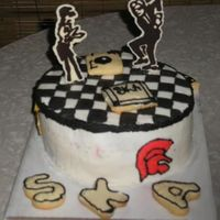 Specials / English Beat Cake