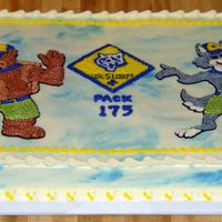 "Cakes8_004.jpg 15*22"" cub scout cake"