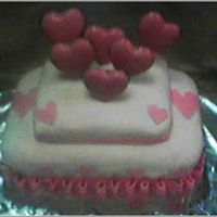 Cake1.jpg   My first use of fondant