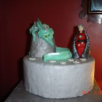 Edit_Dragon.jpg aNOTHER DUMMY CAKE FOR MY COUNTY FAIR. THANKS FOR LOOKING!